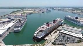 Test cruises help industry prepare for when sailings begin again