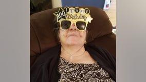 Altamonte Springs World War II veteran celebrates turning 100 years old