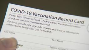 Woman, 35, was given 'leftover' COVID-19 vaccine dose