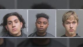 Deputies: 3 arrested, 1 wanted after violent home invasion at Florida home
