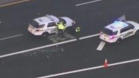 FHP: Florida deputy injured after SUV crashes into patrol vehicle