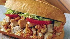 Publix's chicken tender 'Pub Subs' are on sale this week