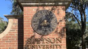 DeLand police search for stolen Stetson University medallion