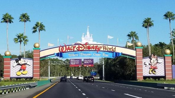 TikToker gets free Disney World shirt to adhere to theme park dress code: 'Isn't appropriate'