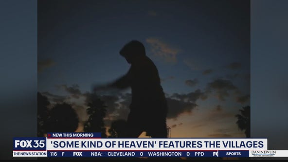 'Some Kind of Heaven' features The Villages