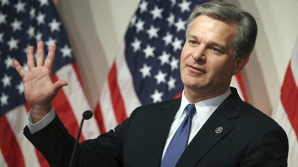 Biden to keep FBI Director Christopher Wray