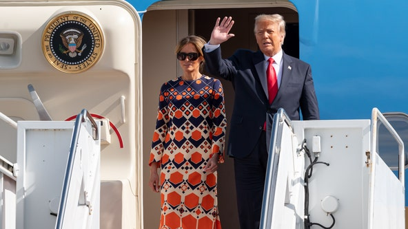 4 Florida cases on Trump clemency list as he ends presidency
