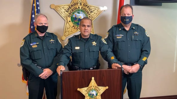 Central Florida sheriff says deputies preparing for possible protests