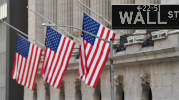 Wall Street stocks rally to records on Inauguration Day 2021