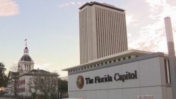 Florida Capitol reopens following bomb threat
