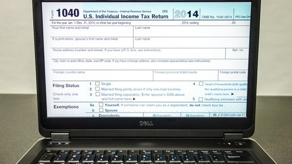 IRS delays start of 2021 tax filing season to Feb. 12