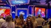 Senator Ted Cruz jokes Orlando 'not as nice as Cancun' at CPAC