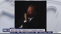 Former Sanford Mayor Jeff Triplett dies