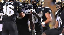 UCF releases dates for 2021 football schedule