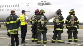 Orlando-Sanford International Airport performs mass casualty drill