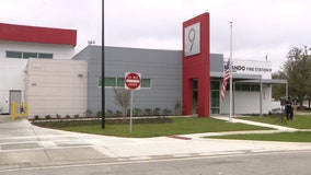 New fire station opens in Rosemont community with special upgrades