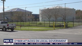 Cyber attacks continue on local governments