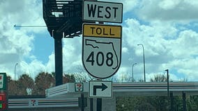 Speed limit on State Road 408 to be increased, to improve safety