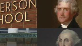 Faced with criticism, San Francisco school board now will delay renaming 44 schools