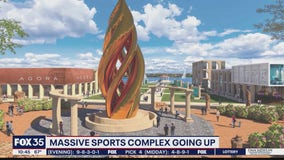 Massive sports complex community planned for Clermont