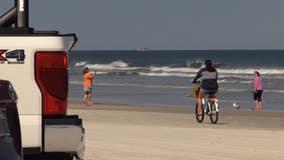 Volusia County working on ordinance to allow e-bikes on the beach