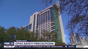 CPAC kicks off Thursday in Orlando