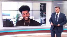 Orlando Magic star Jonathan Isaac talks about life off the court