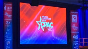 CPAC gets underway in Orlando, with COVID-19 safety rules