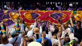 Mardi Gras, live concerts part of SeaWorld's Seven Seas Food Festival