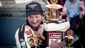 Dale Earnhardt: 20 years ago, the NASCAR icon's death shocked the world of racing