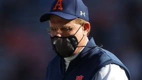 It's official! UCF hires ex-Auburn coach Gus Malzahn