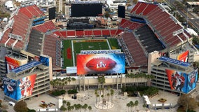 Super Bowl LV: Tampa Bay Buccaneers to face Kansas City Chiefs