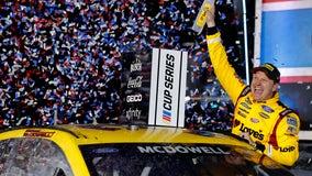 Race Recap: Michael McDowell wins the Daytona 500