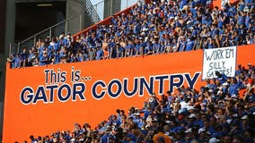 University of Florida's Ben Hill Griffin Stadium to become COVID-19 vaccine site