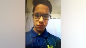 Missing Marion County teen with epilepsy found safe