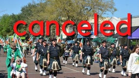 Winter Park's annual St. Patrick's Day Parade canceled due to pandemic