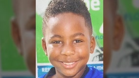 Orlando Police search for missing 11-year-old boy