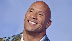 Dwayne 'The Rock' Johnson teases interest in running for president: 'It'd be an honor'