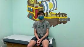 COVID-19 vaccine trial for kids underway in Lake Nona