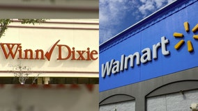 Walmart, Winn-Dixie expected to receive limited amounts of coronavirus vaccines this week