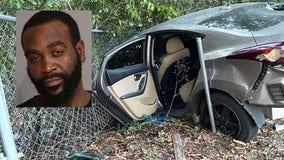 Deputies: Man carjacked woman's vehicle in Applebee's parking lot