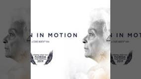 """""""Woman in Motion"""" film reveals how actress Nichelle Nichols diversified NASA"""