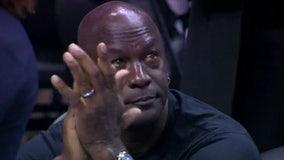 Michael Jordan donates $10M for North Carolina health clinics