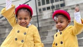 Rosa Parks, Amanda Gorman: Parents dress daughters up as trailblazing women for Black History Month