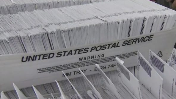 Vote-by-mail overhaul heads to Florida House floor