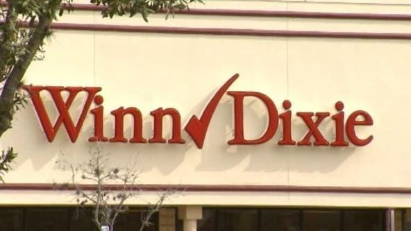 LIST: Florida Winn-Dixie stores distributing the COVID-19 vaccine