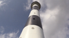 Restoration continues at historic Cape Canaveral Lighthouse