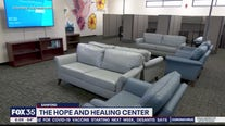 Hope and Healing Center opens in Sanford