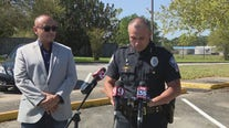 Palm Bay Police give update on officer-involved shooting