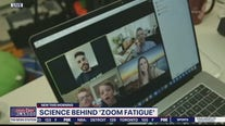 Science behind 'Zoom fatigue'